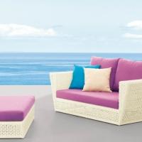 Rahpis pihenőágy - Kerti bútor