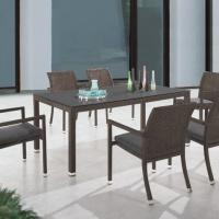 Albuca étkezőgarnitúra ( 6 személyes )  - Kerti bútor
