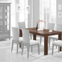 Dome asztal -