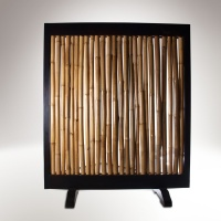 Bambuszos Térelválasztó OUTLET -