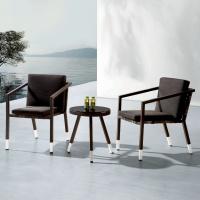 Tundra kávézó szett - Kerti bútor