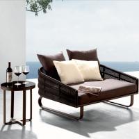 Lotus pihenőágy - Kerti bútor