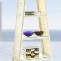 Smilax polcos szekrény - Kerti bútor