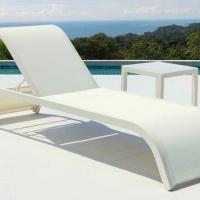 Florida napozóágy - Kerti bútor