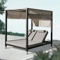 Beryl pihenőágy - Kerti bútor
