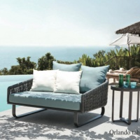 Haiti pihenőágy - Kerti bútor