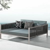 Garnet pihenőágy - Kerti bútor
