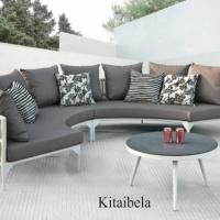 Geranium ülőgarnitúra  - Kerti bútor