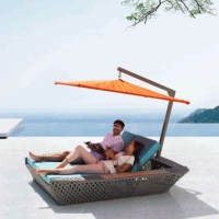 Verona pihenőágy  - Kerti bútor