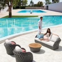 Verona  ülőgarnitúra - Kerti bútor
