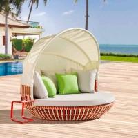 Apricot pihenőágy tetővel - Kerti bútor