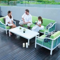 Hyacinth ülőgarnitúra 1. - Kerti bútor