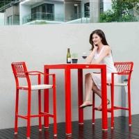 Hyacinth  2 személyes bárszett  - Kerti bútor