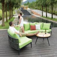 Kitaibela pihenőágy  - Kerti bútor