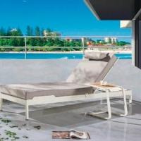 Barite napozóágy  - Kerti bútor