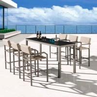 Barite 6 személyes bárszett  - Kerti bútor