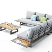 Luxe ülőgarnitúra - Kerti bútor