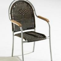Maja egymásba rakható szék -