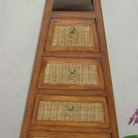 Piramis szekrény -