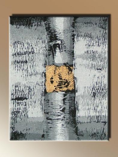 Absztrakt festmény 20.