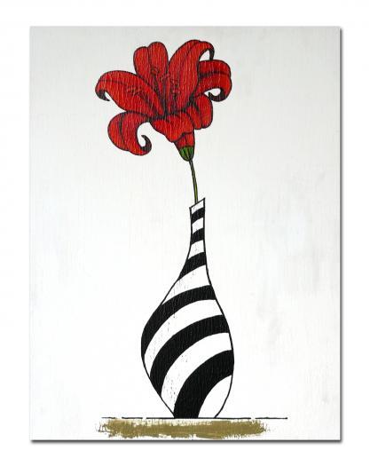 05. - Absztrakt Virág