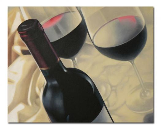 09. - Vino Rosso