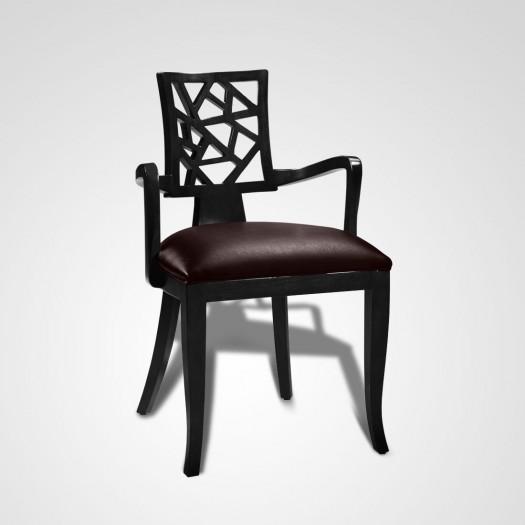 Cordia Brown szék
