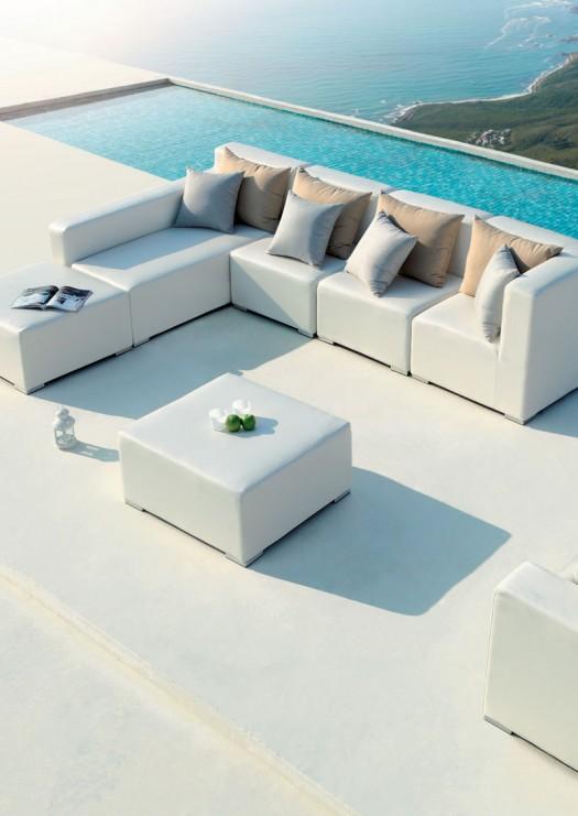 Cyprus ülőgarnitúra XXL